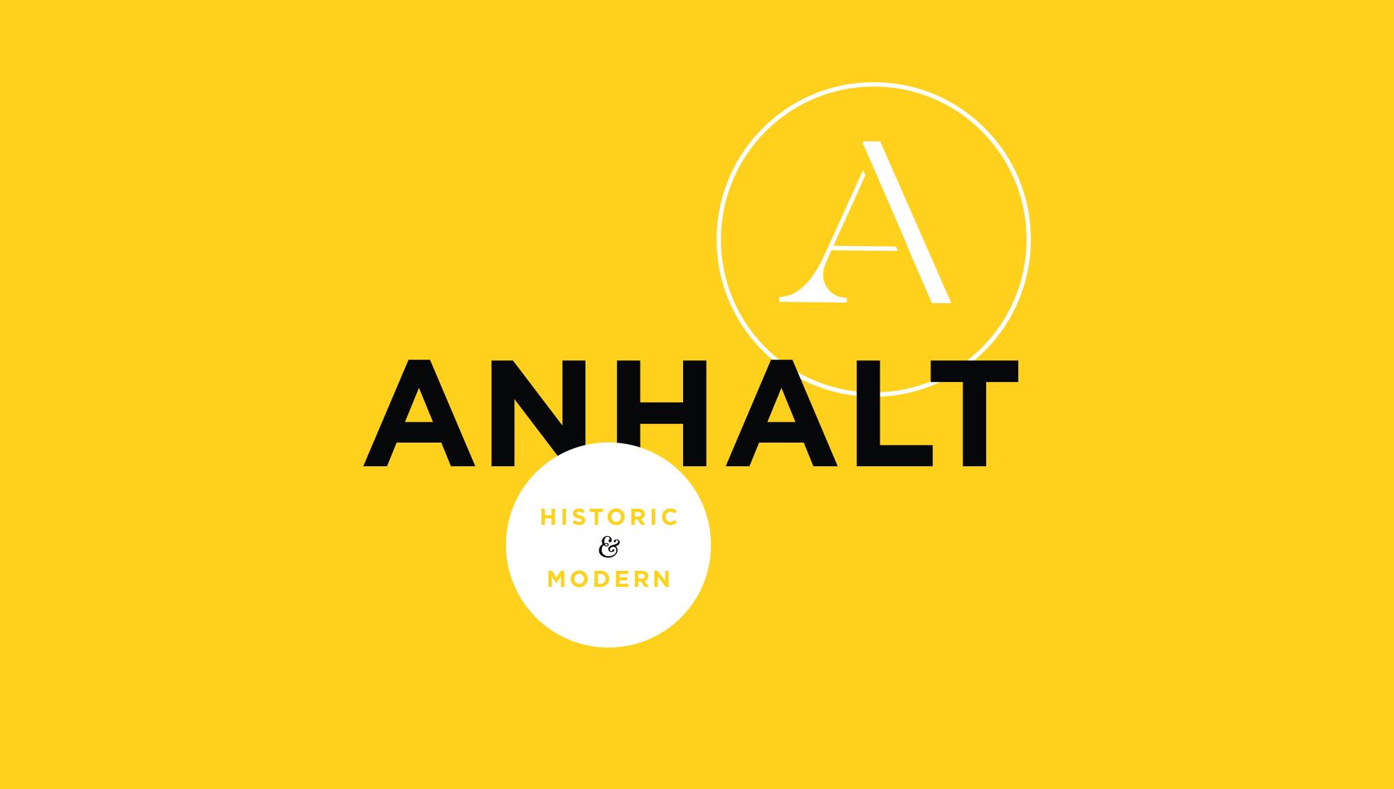 Anhalt Historic & Modern